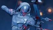 Destiny 2 muestra la Fragua Izanami de Armería Negra