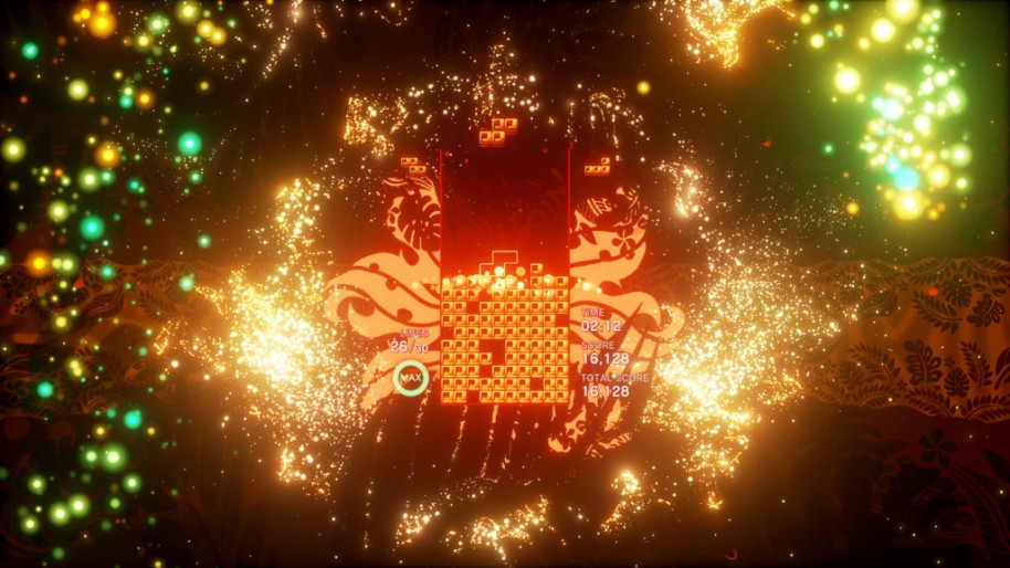 Tetris Effect: Hipnótico y alucinante, así es Tetris Effect