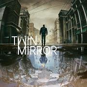 Carátula de Twin Mirror - PC