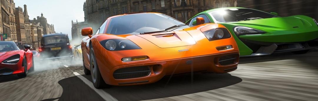 Análisis Forza Horizon 4