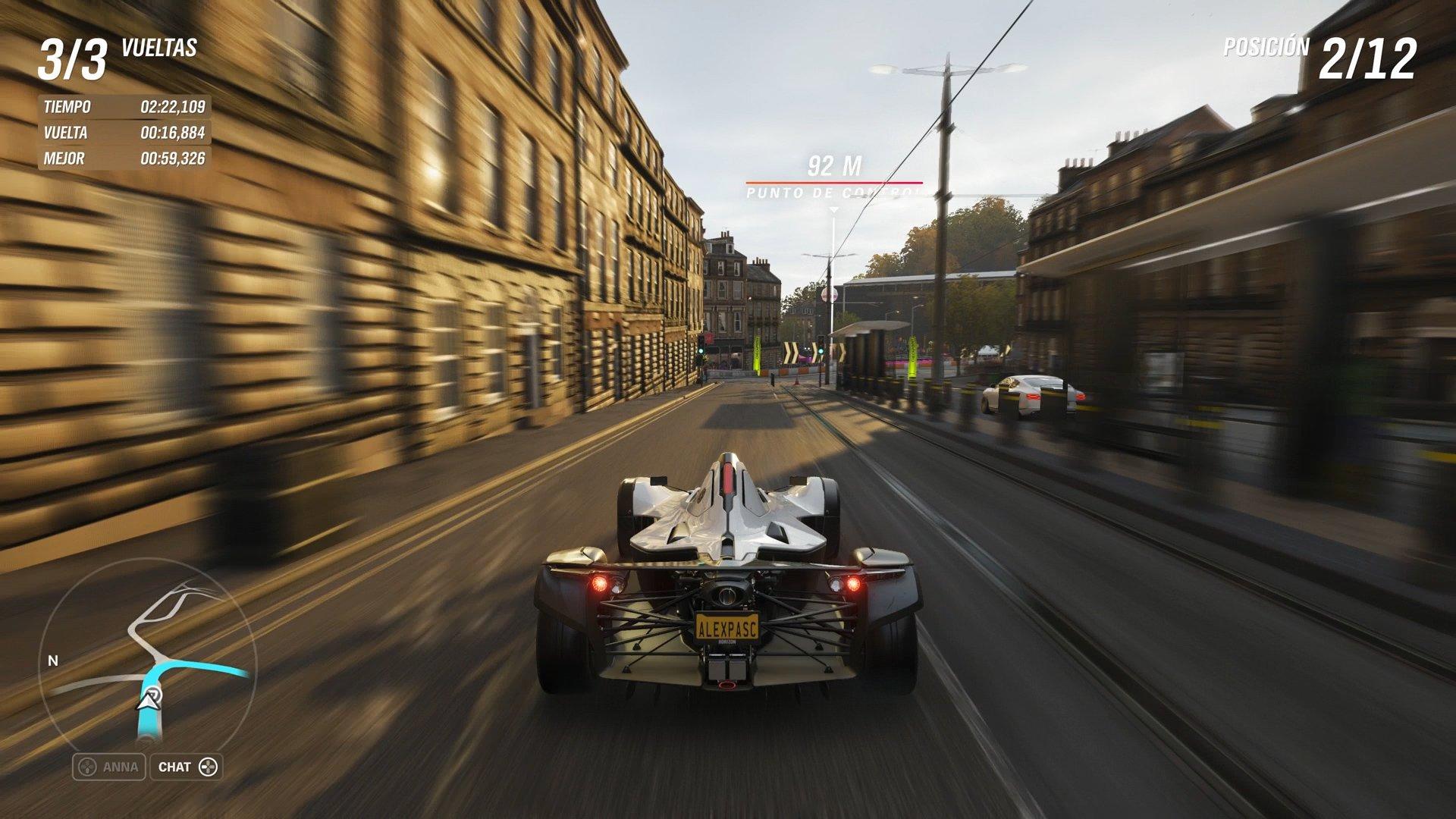 Análisis de Forza Horizon 4 para Xbox One - 3DJuegos
