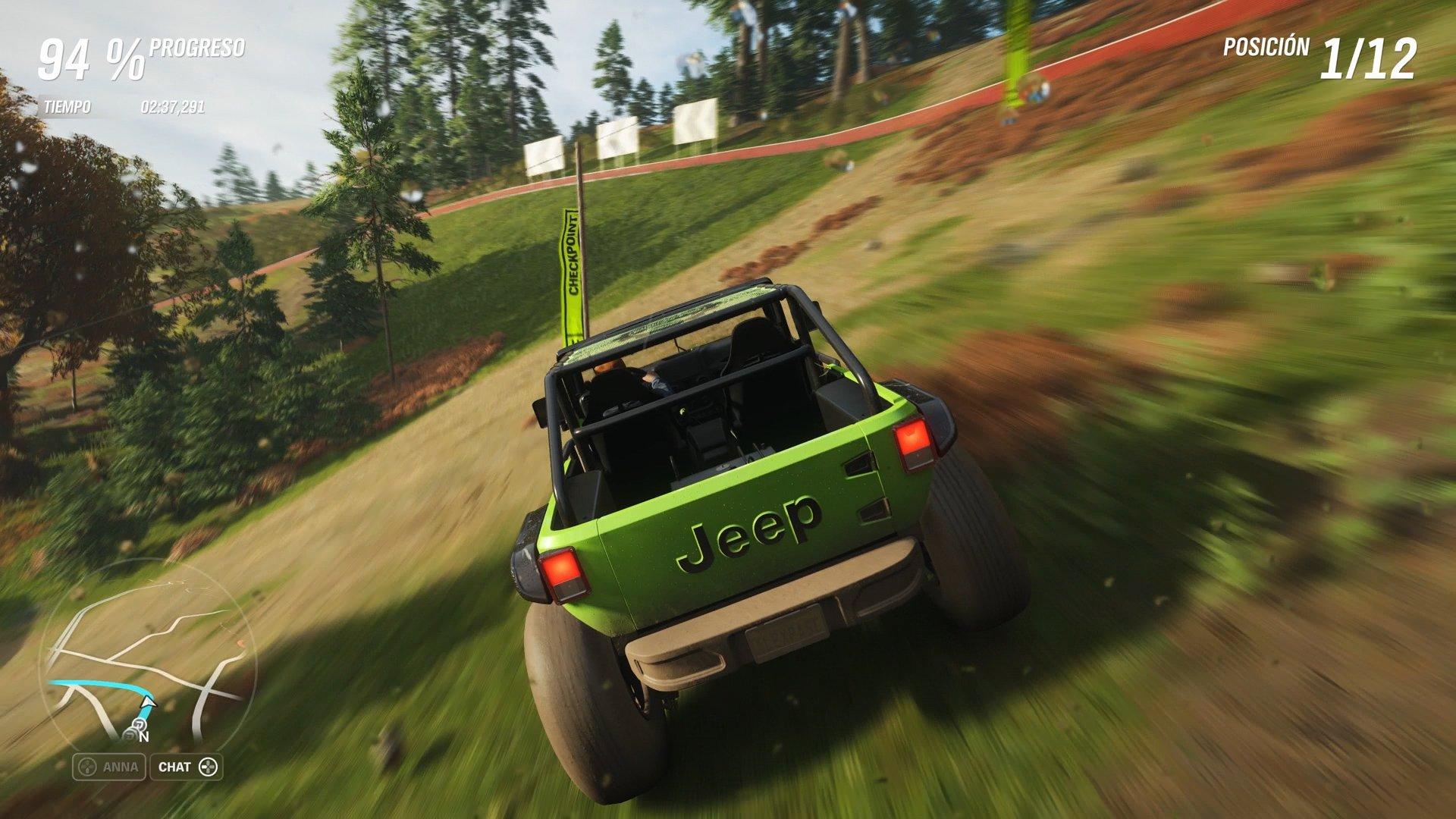 Forza Horizon 1 Pc