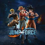 Carátula de Jump Force - PC