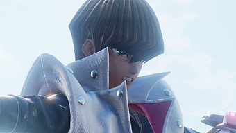 Seto Kaiba se deja ver en las nuevas imágenes de Jump Force