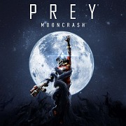 Carátula de Prey - Mooncrash - PS4