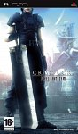 Crisis Core: Final Fantasy VII PSP