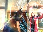 Crisis Core Final Fantasy VII - Pantalla