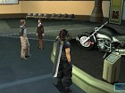 Crisis Core Final Fantasy VII - Imagen PSP