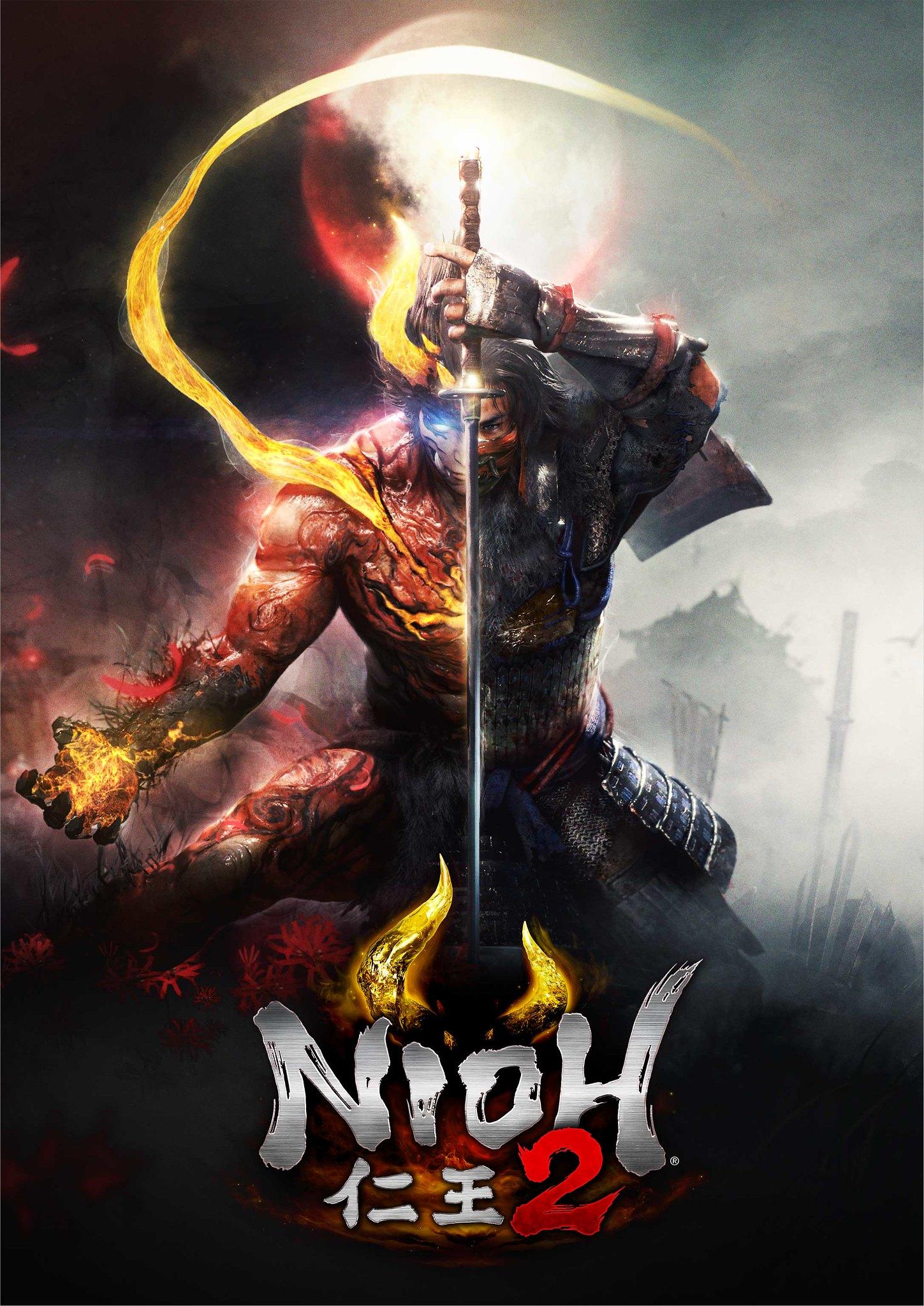 Post -- Nioh 2 -- 13 de marzo de 2020. Nioh_2-4946181