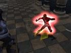 Justice League Heroes - Pantalla
