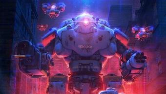 Análisis de Wolfenstein: Cyberpilot
