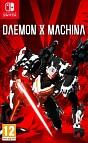 Daemon X Machina Nintendo Switch
