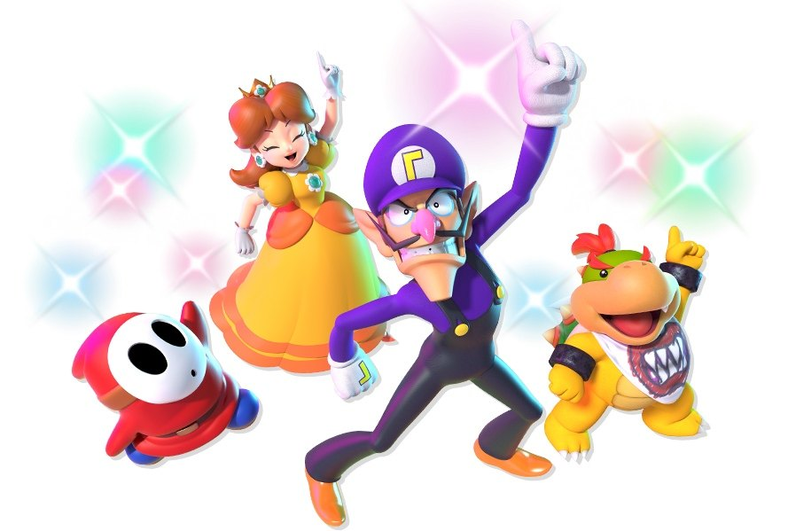 Analisis De Super Mario Party Para Nintendo Switch 3djuegos