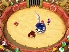 Super Mario Party - Pantalla