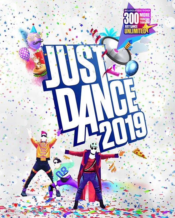 Just Dance 2019 Para Wii U 3djuegos