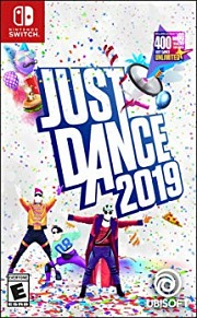 Carátula de Just Dance 2019 - Nintendo Switch