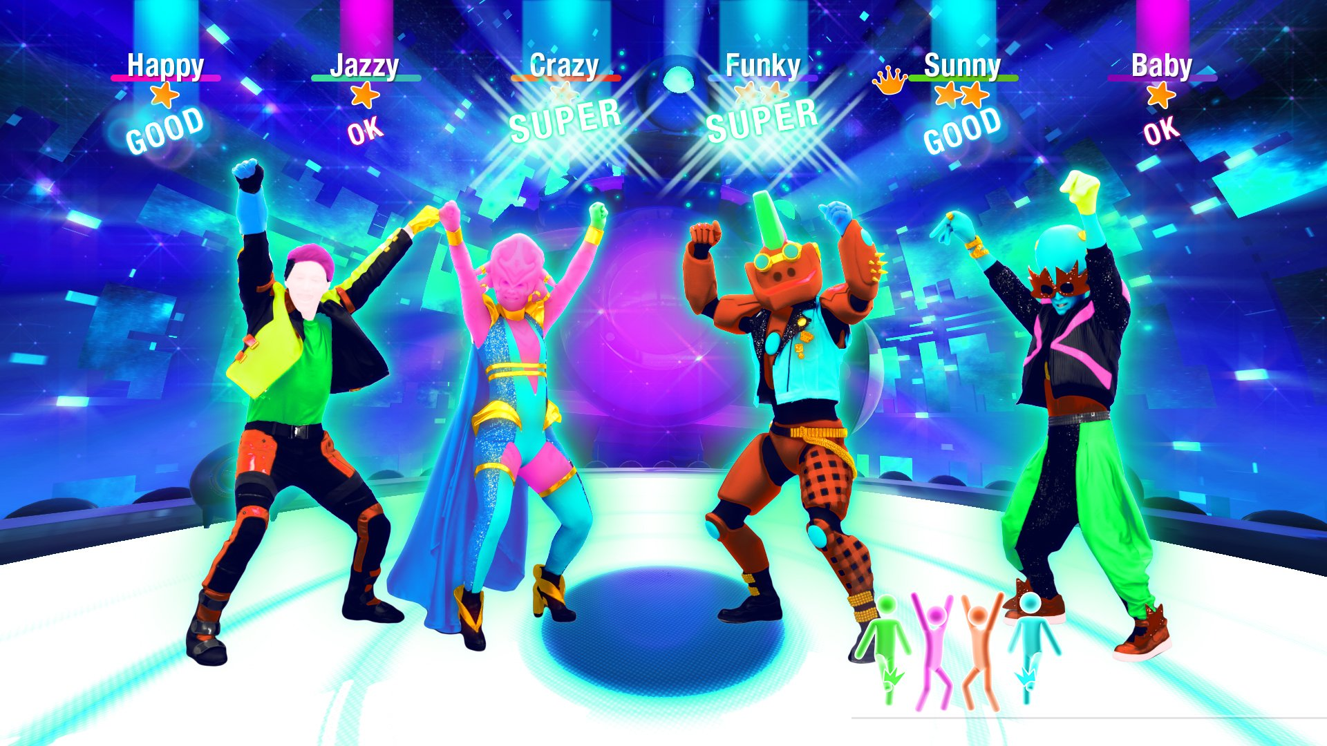 Compra O Espera Just Dance 2019 Wii