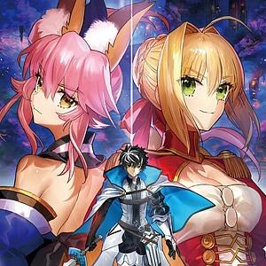 Fate/Extella Link Análisis