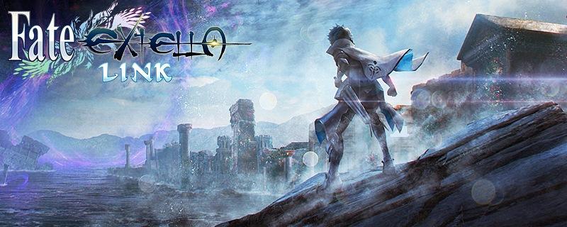 Análisis de Fate/Extella Link y sus frenéticas batallas hack'n slash