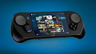 La consola portátil Smach Z se presenta en el E3 2018