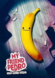 Carátula de My Friend Pedro - Nintendo Switch