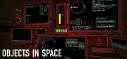Carátula de Objects in Space - PC