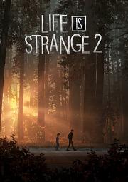 Carátula de Life is Strange 2 - Linux