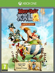 Carátula de Asterix y Obelix XXL 2 - Xbox One