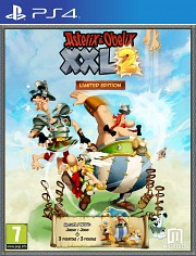 Carátula de Asterix y Obelix XXL 2 - PS4