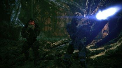 Mass Effect análisis