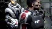 Video Mass Effect - Vídeo del juego 1