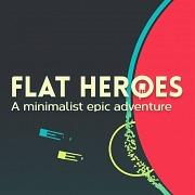 Carátula de Flat Heroes - Mac