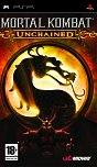 Mortal Kombat: Unchained