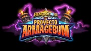 Carátula de Hearthstone: The Boomsday Project - PC
