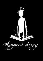 Carátula de Anyone's diary - PS4