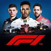 Carátula de F1 Mobile Racing - Android
