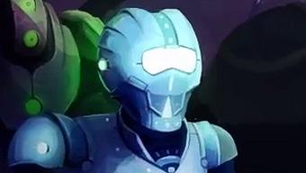 El rol táctico de Robothorium confirma su lanzamiento en consolas