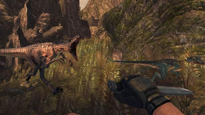 [Mi Subida][PC]Turok Dinosaur Hunter y Turok 2 Seed Of ...