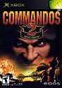 Commandos 2: Men of Courage XBOX