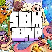 Carátula de Slam Land - Mac