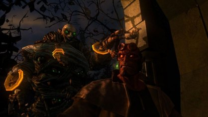 Hellboy Science of Evil análisis