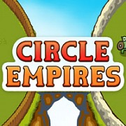 Carátula de Circle Empires - Mac