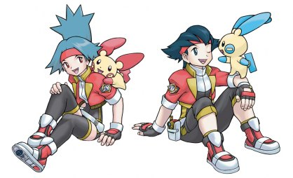 Pokémon Ranger análisis