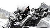 ¡Ya hay fecha! Nuevo tráiler de Sniper Ghost Warrior Contracts