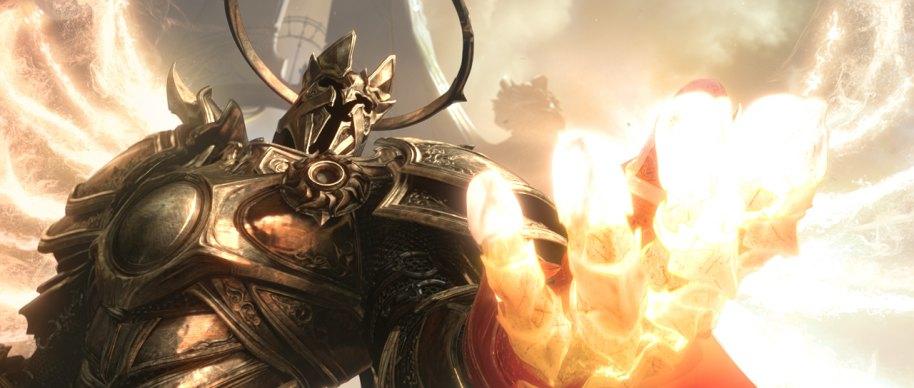 Diablo III Eternal Collection Nintendo Switch
