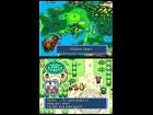 Pokémon Mundo Misterioso - Pantalla