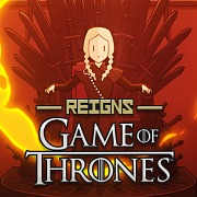 Carátula de Reigns: Game of Thrones - Android