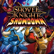 Carátula de Shovel Knight Showdown - Nintendo Switch