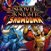 Carátula de Shovel Knight Showdown - PS4
