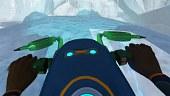 Vídeo de Subnautica: Below Zero que permite ver su primer vehículo terrestre